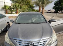 Hyundai Sonata 2012 For sale - Grey color