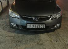 100,000 - 109,999 km Honda Civic 2009 for sale
