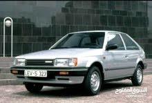 مازدا 121 2002