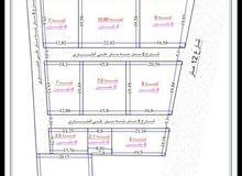أرضي للبيع في صنعاء الجراف جنب السيالة حي رقي جد للتصال اوتس 773636272