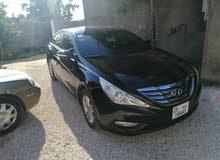 سوناتا 2012 للبيع محرك 20اصليه