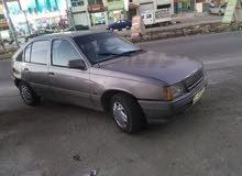 60,000 - 69,999 km Opel Kadett 1991 for sale