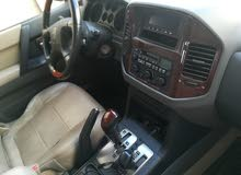 2005 Pajero for sale