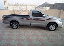 Used 2015 Toyota Hilux for sale at best price