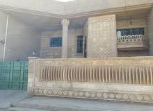 منزل حديث للبيع في حي الحسين قريب جدا من شارع مطار بغداد الدولي