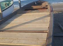 لبيع قارب 23 مصنع لشكوه