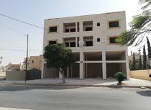 مخازن في اربد  - شرق درار المريسي او ميدان حسن التل