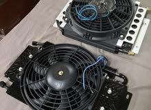مبردات جير امريكيه Transmission cooler