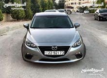 For a Day rental period, reserve a Mazda 3 2015