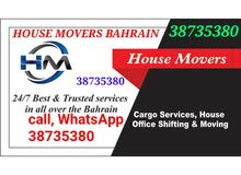 removal Furniture House Villa Office shifting