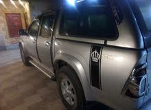 For sale D-Max 2008