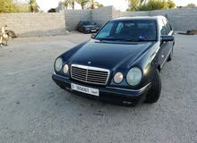 Mercedes Benz E 400 made in 1998 for sale