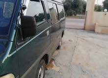 Manual Hyundai 1996 for sale - Used - Irbid city