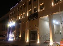 مكاتب في ابو هامور في موقع ممتاز بعد اشارة رجينس للجادين فقط