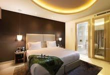 فندق 5 نجوم للبيع بداون تاون مقابل برج خليفه ودبي مول