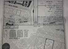 ارض للبيع بركاء حي عاصم