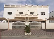 luxury Villa for rent in Al Muna, Bousher