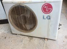 مكيف gl 24 المحرك عاطل
