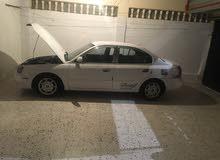 2003 Hyundai in Tripoli