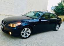 بي ام دبليو 4 جيد BMW 520i