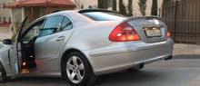 مرسيدس Mercedes E200 افنجارد اعلى صنف مالك واحد