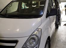 1 - 9,999 km Hyundai H-1 Starex 2016 for sale