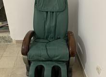 كرسي تدليك