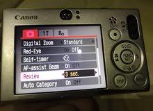 للبيع كاميرا ديجيتال كانون بروفيشنال كالجديدة