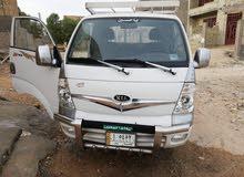 كيا بنكو 3 2011 رقم قادسية حرة السيارة جديدة كلة على البلاد ماشية 89 الف حقيقي استخدام شخصي