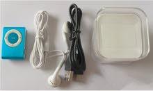 Lecteur MP3 mini Clip avec câble USB écouteurs boîte de cadeau