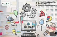 Web Design and Development Services in Dubai