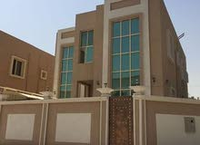 Brand new luxurious 5 bedrooms villa for rent in Ajman in Al Zahra area.
