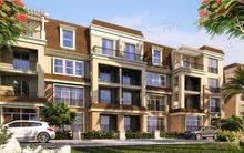 شقة للبيع بالتقسيط من شركة مدينة نصر للاسكان والتعمير