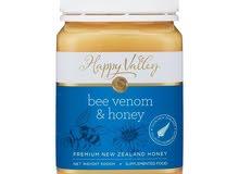 عسل نحل نيوزلندي