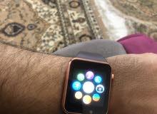 ساعة Apple Watch كوبي للبيع