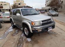 Automatic Toyota 2002 for sale - Used - Tripoli city