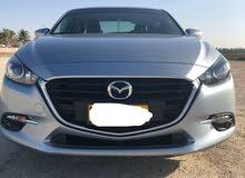 2017 Mazda 3 for sale