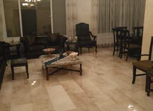 for sale apartment in Amman  - Abdoun