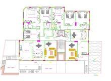 شقق للبيع في_ منطقة الجبيهة_ مساحة 175 متر من المالك مباشرة بلأقساط