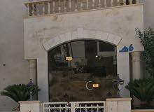 شقة ارضيه طابقية مدخل مستقل