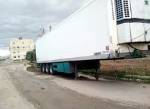 Used Trailers in Irbid is available for sale