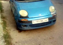 For sale 2004 Blue Matiz