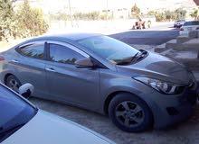 Available for sale! 0 km mileage Hyundai Avante 2013