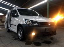 Volkswagen Caddy 2014 for sale in Zarqa