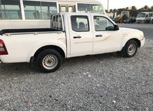 Available for sale!  km mileage Ford Ranger 2007