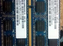 For sale RAM in Used condition