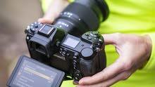 مصور فوتوغرافي ومصمم جرافيك