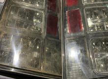 اسطبات موستنق شلبي 2008_2006