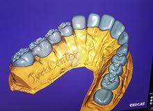 مطلوب مندوبين لمختبر تقنيات الاسنان