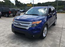 2013 Used Explorer with Automatic transmission is available for sale